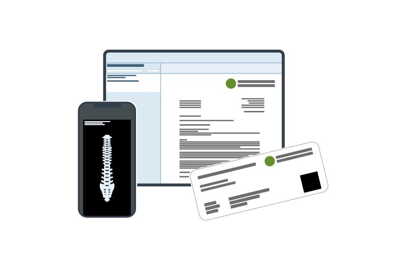 portal4med Patient Portal