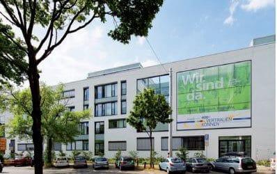 Darmstadt Clinic