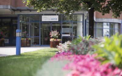 Case Study Radiology Spital Uster