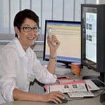 Dr. Christine Born, Radiologisch-Nuklearmedizinische Gemeinschaftspraxis