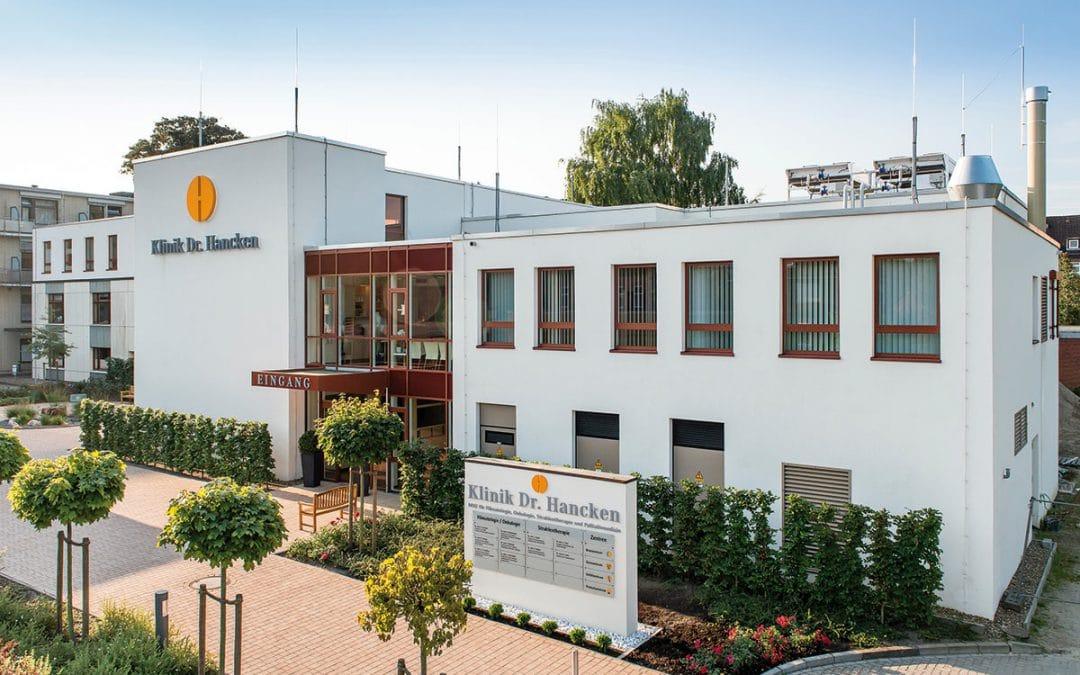 Klinik Dr. Hancken in Stade